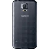 Samsung Galaxy S 5 Wireless Charging Cover, Black EP-CG900IBUGCA