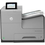 HP Officejet X555dn Inkjet Printer - Color - 2400 x 1200 dpi Print - Plain Paper Print - Desktop C2S11A