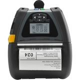 Zebra QLn420 Direct Thermal Printer - Monochrome - Portable - Label Print QN4-AUNA0M00-00