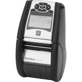 Zebra QLn220 Direct Thermal Printer - Monochrome - Portable - Label Print QN2-AUCA0M00-00