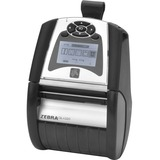 Zebra QLN320 Direct Thermal Printer - Monochrome - Portable - Label Print QN3-AUCA0M00-00