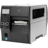 Zebra ZT410 Direct Thermal/Thermal Transfer Printer - Monochrome - Desktop - Label Print ZT41042-T010000Z