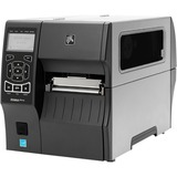 Zebra ZT410 Direct Thermal/Thermal Transfer Printer - Monochrome - Desktop - Label Print ZT41043-T010000Z