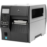 Zebra ZT410 Direct Thermal/Thermal Transfer Printer - Monochrome - Desktop - Label Print ZT41043-T110000Z