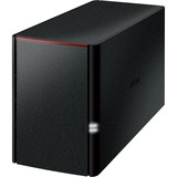 Buffalo LinkStation 220 Network Attached Storage LS220D0202