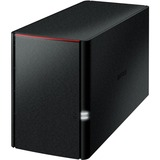 Buffalo LinkStation 220 Network Attached Storage LS220D0402