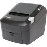 POS-X EVO-PT3-2GUS Direct Thermal Printer - Monochrome - Wall Mount - Receipt Print EVO-PT3-2GUS
