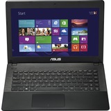 "Asus X451MA X451MA-DB01-CA 14"" Notebook - Intel Celeron N2920 1.86 GHz - Black X451MA-DB01-CA"