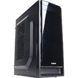 Zalman ATX Mini Tower PC Case ZM-T2 PLUS