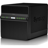 Synology DiskStation DS414j NAS Server DS414J