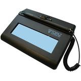 Topaz SigLite T-LBK460-BT2-R Signature Pad T-LBK460-BT2-R
