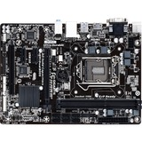 Gigabyte GA-H97M-HD3 Desktop Motherboard - Intel H97 Express Chipset - Socket H3 LGA-1150 GA-H97M-HD3