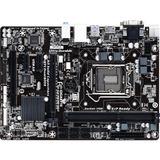 Gigabyte GA-H97M-HD3 Desktop Motherboard - Intel H97 Express Chipset - Socket H3 LGA-1150 GA-H97M-HD3