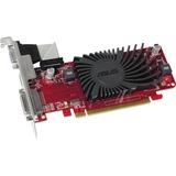 Asus R5230-SL-1GD3-L Radeon R5 230 Graphic Card - 625 MHz Core - 1 GB DDR3 SDRAM - PCI Express 2.1 - Low-profile R5230-SL-1GD3-L