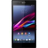 Sony Mobile Xperia Z Smartphone - Wireless LAN - 4G - Bar - Black