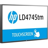 HP LD4745tm 46.96-inch Interactive LED Digital Signage Display(F1M95A8) F1M95A8#ABA