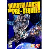 Take-Two Borderlands: The Pre-Sequel for Xbox 360