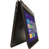 "Lenovo ThinkPad Yoga 11e 20D9000QUS Tablet PC - 11.6"" - In-plane Switching (IPS) Technology - Wireless LAN - Intel Celeron N2930 1.83 GHz - Graphite Black 20D9000QUS"