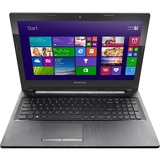 "Lenovo Essential G50 15.6"" LED Notebook - Intel Core i7 i7-4510U 2 GHz - Black 59421808"