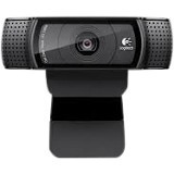 EasyLobby C920 Webcam - 30 fps - USB 2.0 ELLOGC920