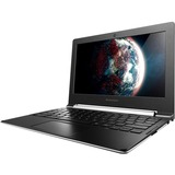 "Lenovo N20 Chromebook 11.6"" LED Notebook - Intel Celeron N2830 2.16 GHz - Graphite Black 59414148"