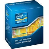 Intel Core i5 4690K Unlocked Quad Core 3.5GHZ/3.9GHZ Processor LGA1150 Haswell 6MB Cache Retail