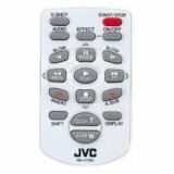 JVC Device Remote Control