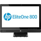 HP EliteOne 800 G1 All-in-One Computer - Intel Core i5 i5-4590S 3 GHz - Desktop G5R42UT#ABA