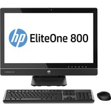 HP EliteOne 800 G1 All-in-One Computer - Intel Core i5 i5-4590S 3 GHz - Desktop G5R41UT#ABA