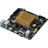 Asus J1900I-C Desktop Motherboard - Intel Chipset J1900I-C