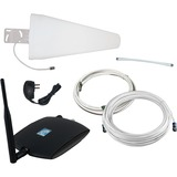 zBoost Tri-Band 4G & 3G Cell Phone Signal Booster ZB575X-A