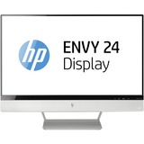 "HP Envy 23.8"" LED LCD Monitor - 16:9 - 7 ms E5H53AA#ABA"