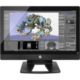 HP Z1 G2 All-in-One Workstation - 1 x Intel Core i7 i7-4790 3.60 GHz F1L92UT#ABA