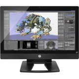HP Z1 G2 All-in-One Workstation - 1 x Intel Core i7 i7-4790 3.60 GHz F1L90UT#ABA