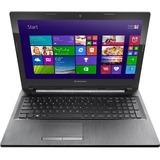 "Lenovo G50 80E3005NUS 15.6"" LED Notebook - AMD A-Series A8-6410 2 GHz - Black 80E3005NUS"