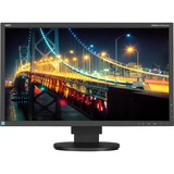 "NEC Display MultiSync EA244UHD-BK 24"" LED LCD Monitor - 16:9 - 6 ms EA244UHD-BK"