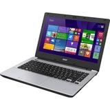"Acer Aspire V3-472G-59XN 14"" LED (CineCrystal) Notebook - Intel Core i5 i5-4210U 1.70 GHz - Silver NX.MMYAA.001"