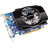 Gigabyte Ultra Durable 2 GV-N730-2GI GeForce GT 730 Graphic Card - 700 MHz Core - 2 GB DDR3 SDRAM - PCI Express 2.0 x16 GV-N730-2GI