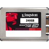 "Kingston SSDNow KC380 240 GB 1.8"" Internal Solid State Drive SKC380S3/240G"