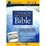 Palm, Inc P10939U Zondervan NIV Study Bible