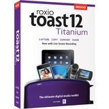 Roxio Toast v.12.0 Titanium - 1 User RTOT12MLMBAM