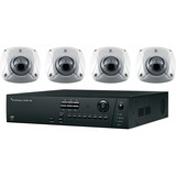Interlogix TruVision TVN-1008-KW1 Video Surveillance System TVN-1008-KW1