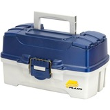 Plano Molding 620206 Two Tray Tackle Box