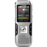 Philips Voice Tracer Digital Recorder Conversation Recording