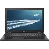 "Acer TravelMate P276-MG TMP276-MG-75N3 17.3"" LED (ComfyView) Notebook - Intel Core i7 i7-4510U 2 GHz - Black NX.V9ZAA.001"
