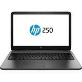 "HP 250 G3 15.6"" Touchscreen LED (BrightView) Notebook - Intel Core i3 i3-3217U 1.80 GHz G4U95UT#ABL"