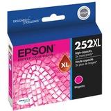 Epson DURABrite Ultra 252XL Ink Cartridge - Magenta