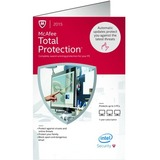 McAfee Total Protection 2015 - Box Pack - 3 PC for PC