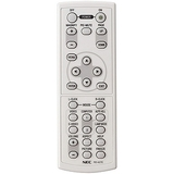 NEC Replacement Remote For VT770