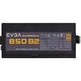 EVGA SuperNOVA 850 B2 Power Supply 110-B2-0850-V1